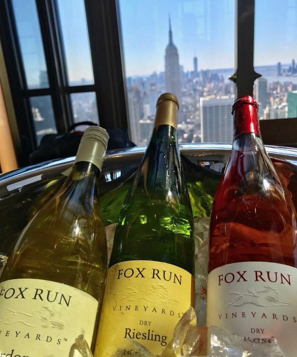 New York Wines & Wineries | New York Wine & Grape Foundation