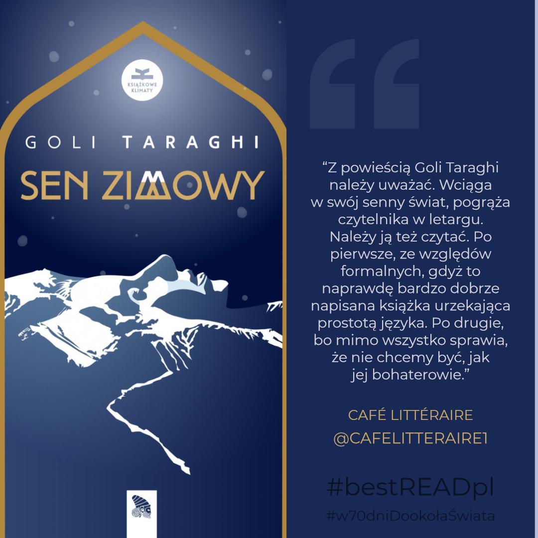 Goli Taraghi