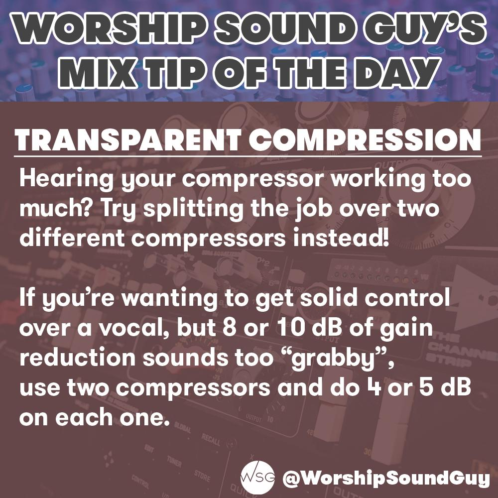 Worship Sound Guy (@WorshipSoundGuy) | Twitter