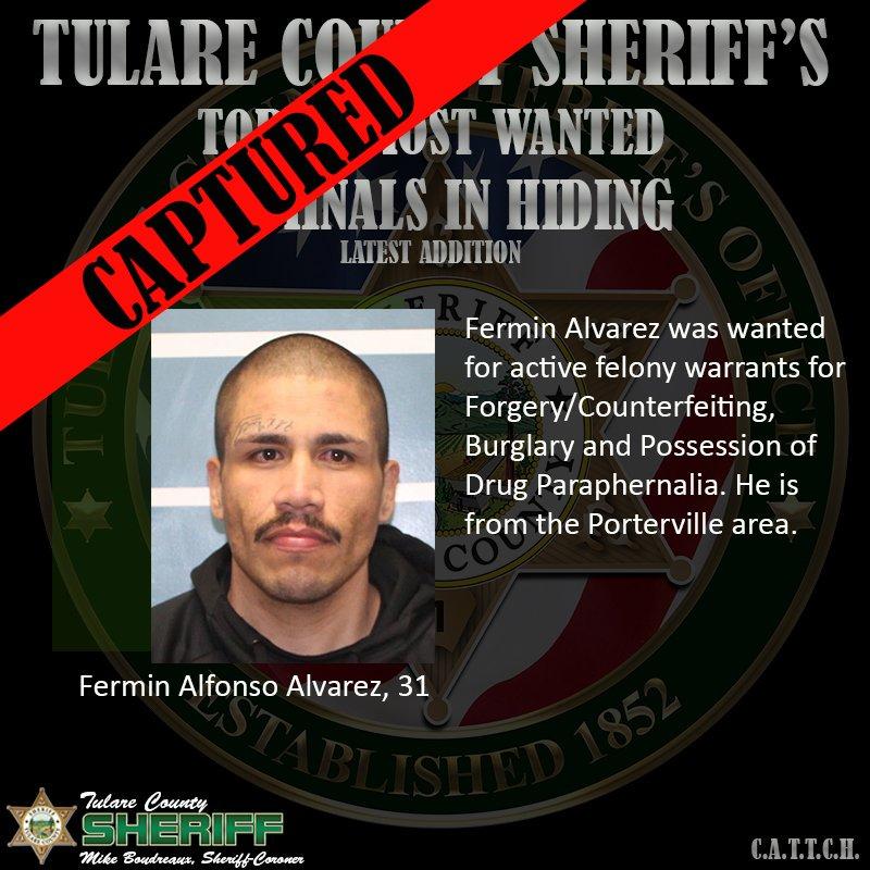 TulareCounty Sheriff (@TulareSheriff) | Twitter