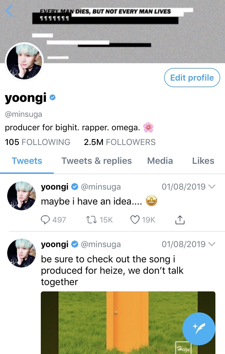 Mar On Twitter Strings Yoonkook Au Yoongi An Independent Omega Who Wants A Child And Is More Than Prepared To Have A Child Wants To Hire And Alpha To connect with ateng, sign up for facebook today. yoonkook au yoongi an independent omega