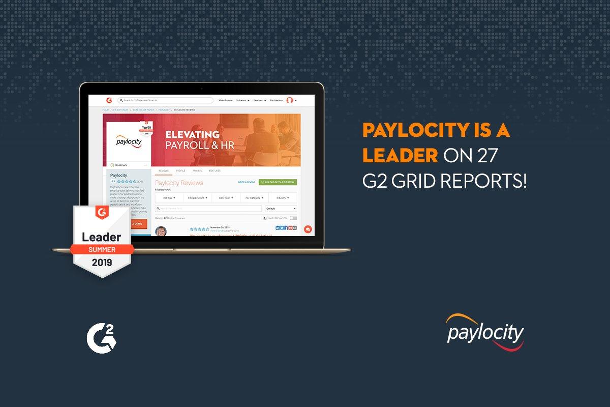 Paylocity Webhooks API (Overview, Documentation & Alternatives