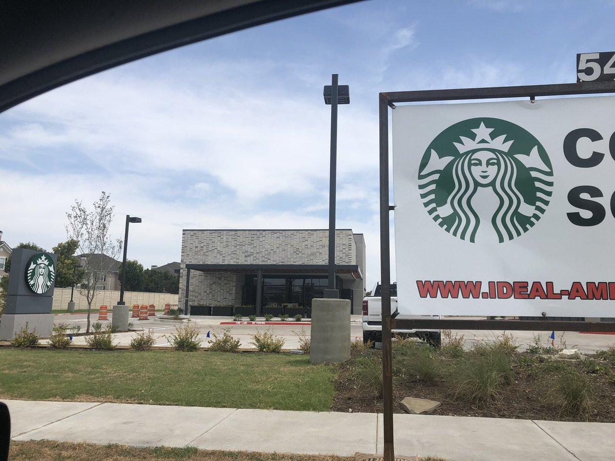 Allen High School On Twitter Hey Starbucks When Is Your
