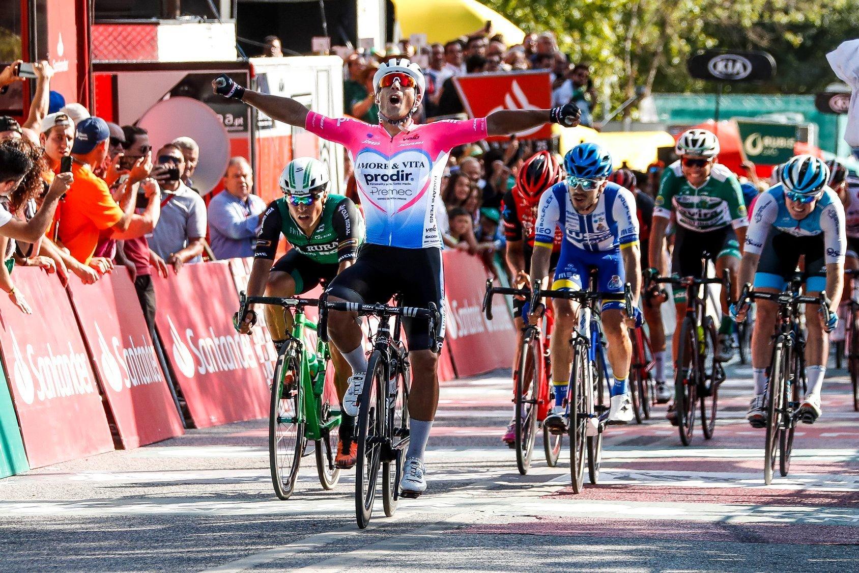 ciclismo podcast sergio rodriguez volta portugal