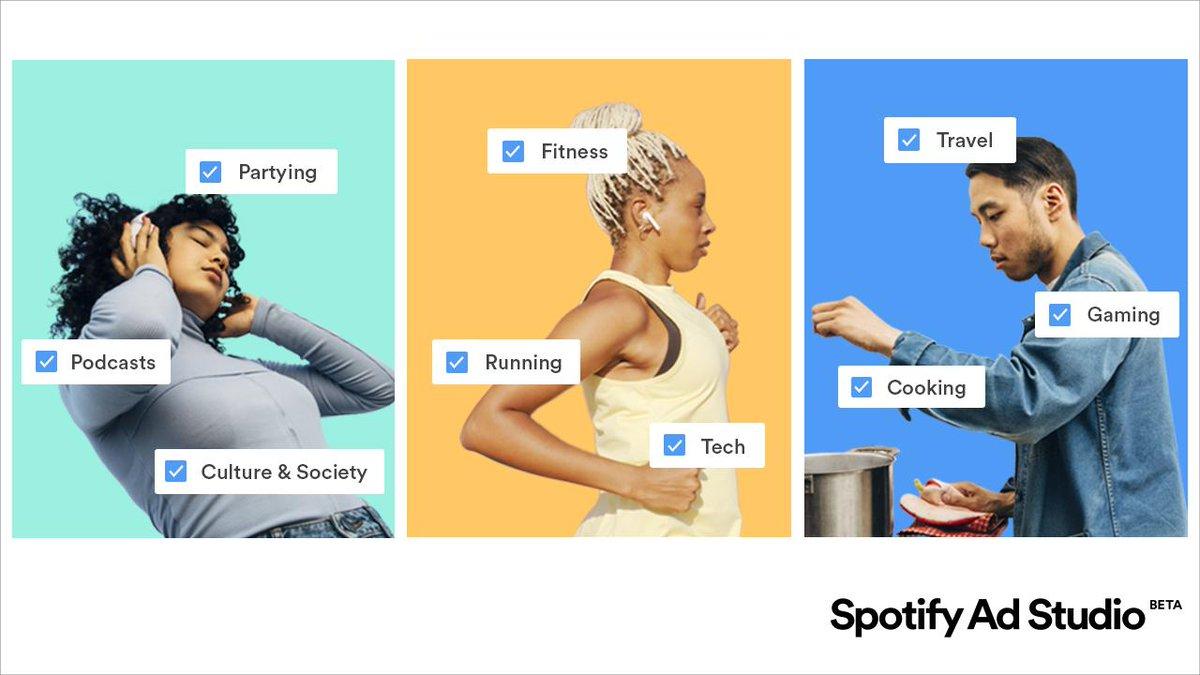 Spotify for Brands (@SpotifyBrands) | Twitter