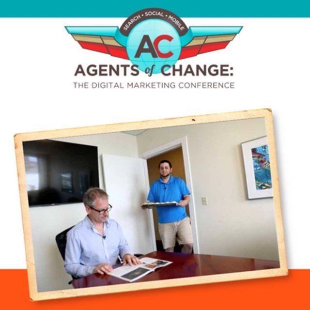 Agents of Change (@agentsofchange) | Twitter