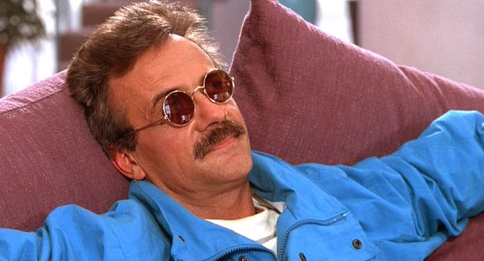 Happy 80th birthday to Terry Kiser- hopefully the actor is taking it easy and enjoying a long relaxing weekend.