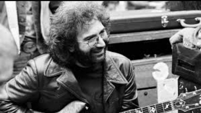 Happy Jerry Garcia\s Birthday everyone. I hope you all have a Grateful Day.