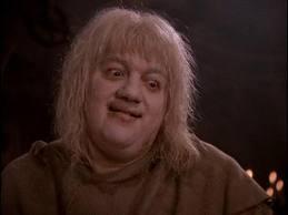 Is it just me, or does the #PitofDespair guy from #ThePrincessBride resemble @BorisJohnson? #BrexitShambles