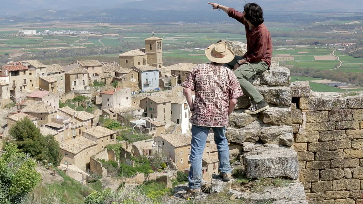 🏆#TheManWhoKilledDonQuixote has been nominated to the 6th Annual @The_LMGI Awards  in the category of Outstanding Locations in a Contemporary Film 🎥➡http://bit.ly/2KeTG4P#AlacranPictures @quixotemovie  @TerryGilliam @GilliamReddit @ScreenMediaFilm @TornasolMedia