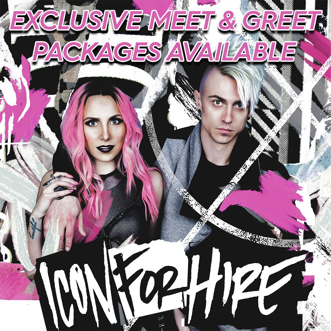 Icon For Hire (@iconforhire)   Twitter