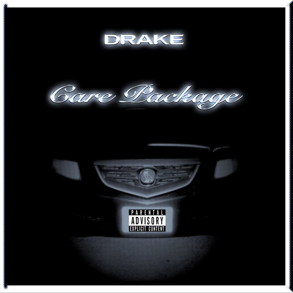 Care Package @Drake Friday