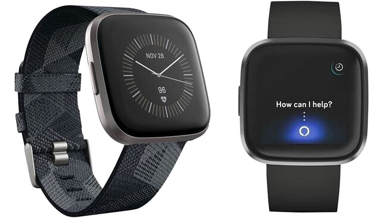 Leak suggests the next FitBit might be slowly catching up to the Apple Watch