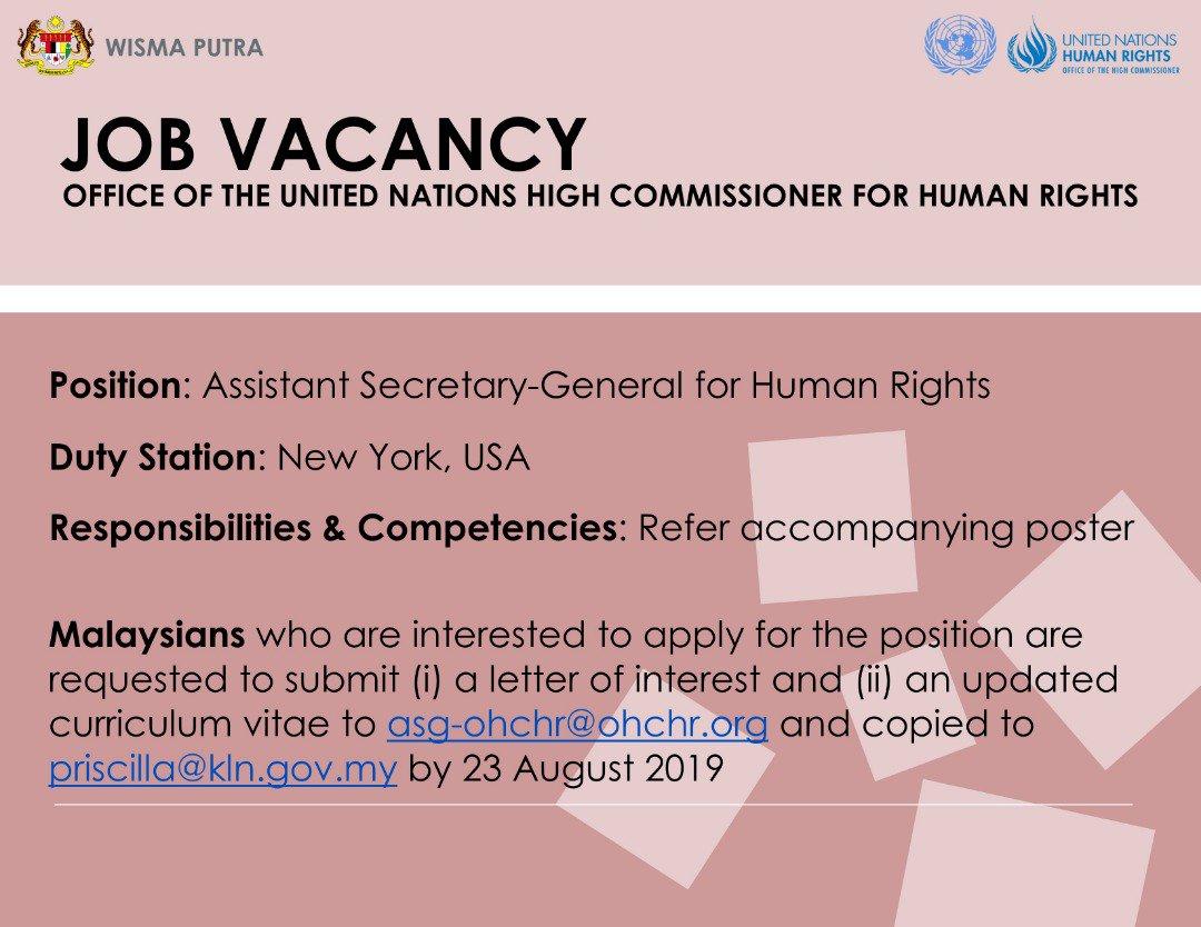Download Job Vacancy Malaysia Gif