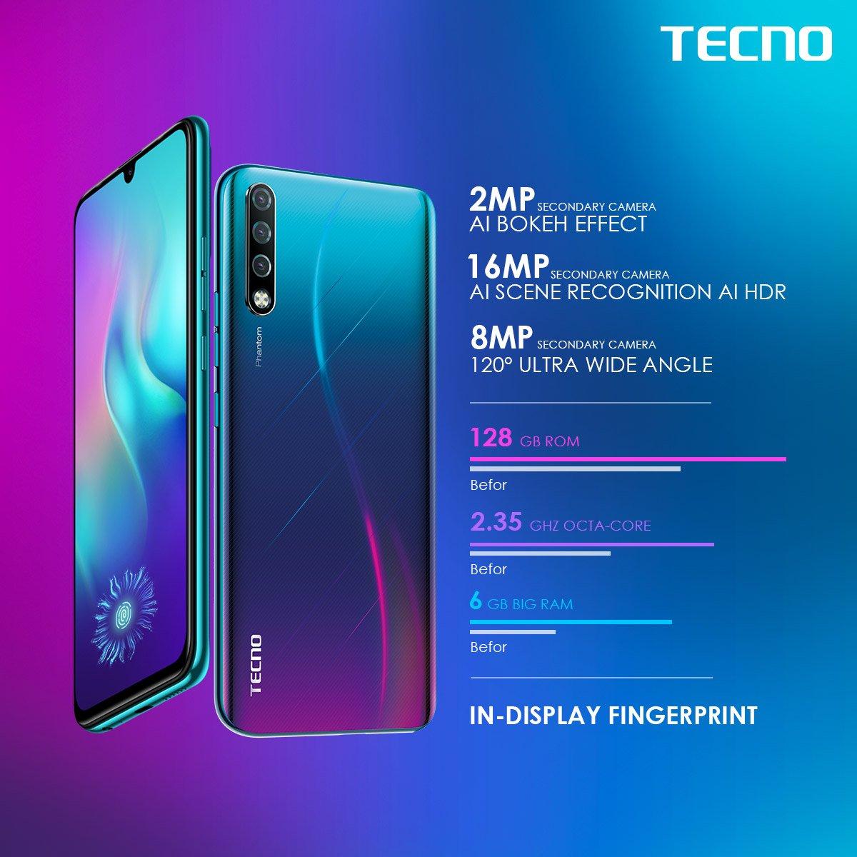 TECNO Mobile (@tecnomobile) | Twitter