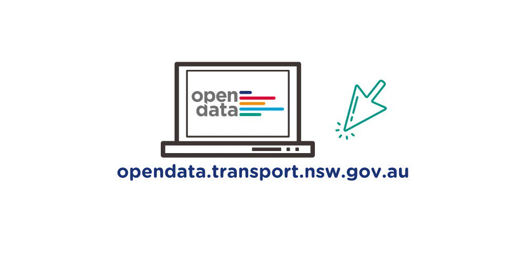 Transport for NSW Open Data (@DataTfNSW) | Twitter