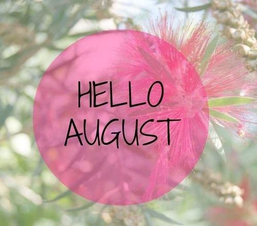Открытки день, красивые картинки с надписью 1 августа