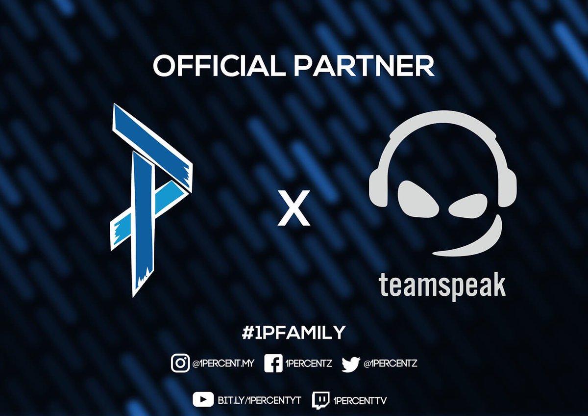 TeamSpeak (@teamspeak) | Twitter