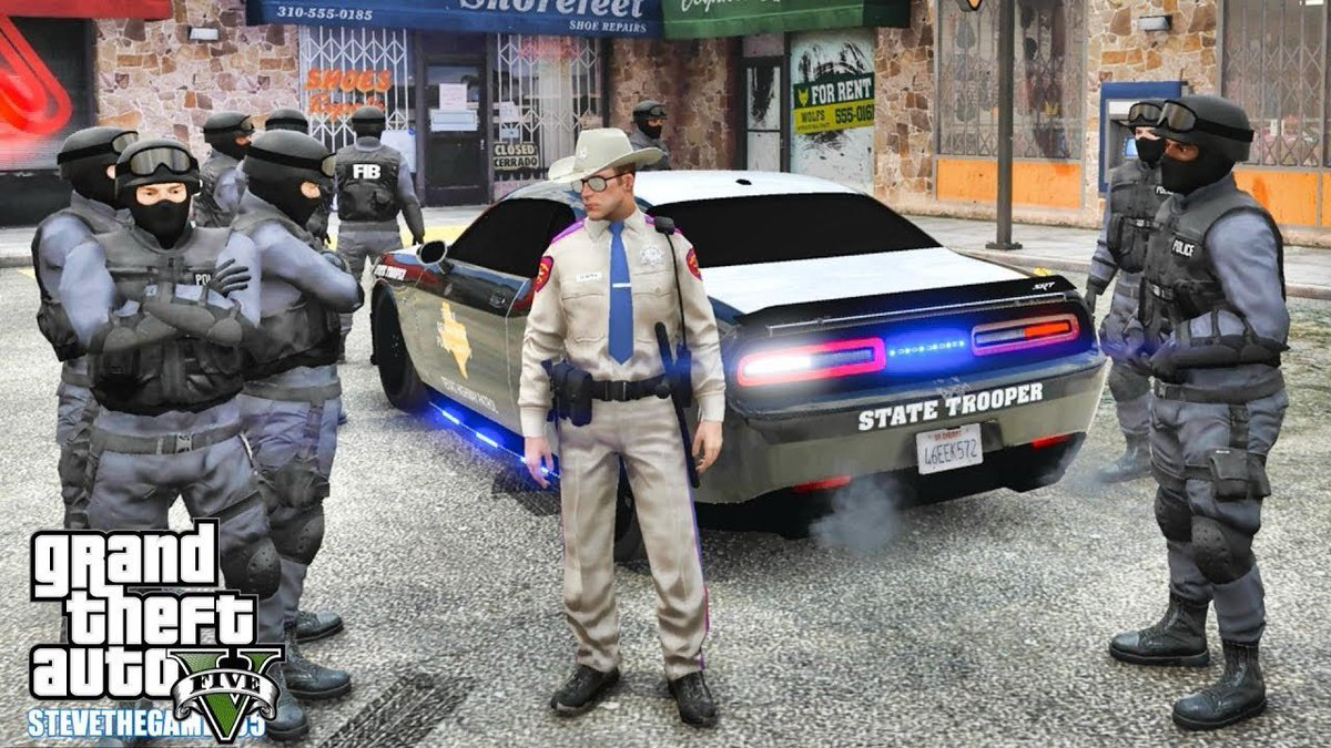 LSPDFR on JumPic com