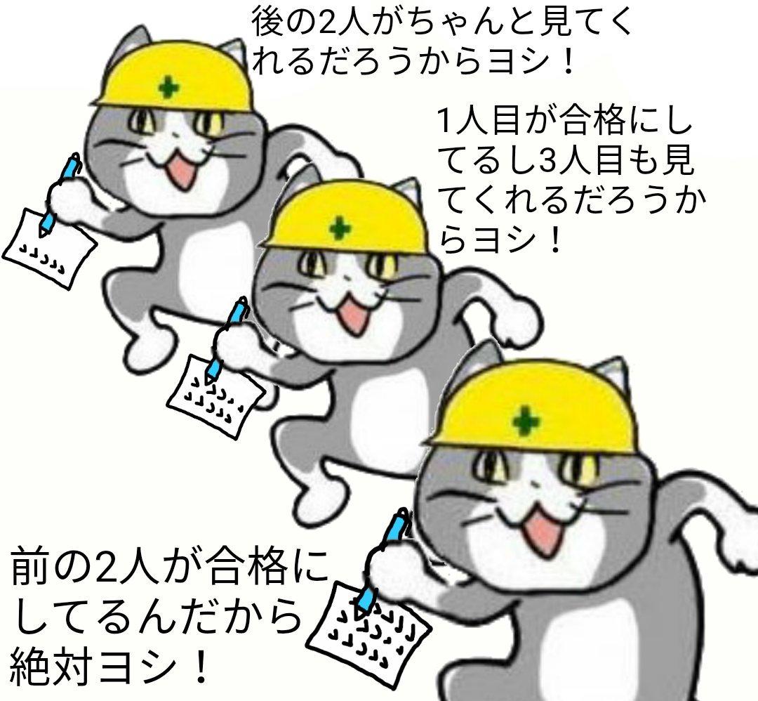 現場 猫 画像 「現場猫」のアイデア 95 件【2021】