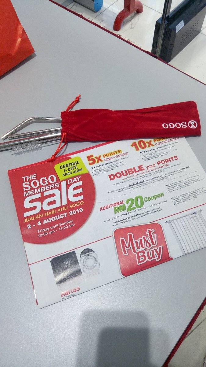 SOGO Malaysia - @SOGOMalaysia Twitter Profile and Downloader
