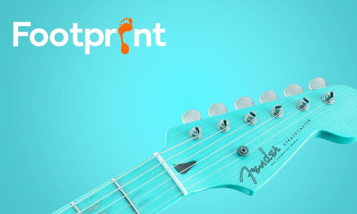 Footprint Digital on Twitter: