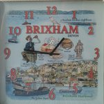 Image for the Tweet beginning: Get your momento of Brixham