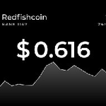 Image for the Tweet beginning: Trading REDF/WAVES on WAVESDEX! Earning While