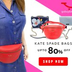 Image for the Tweet beginning: Check out this Kate Spade