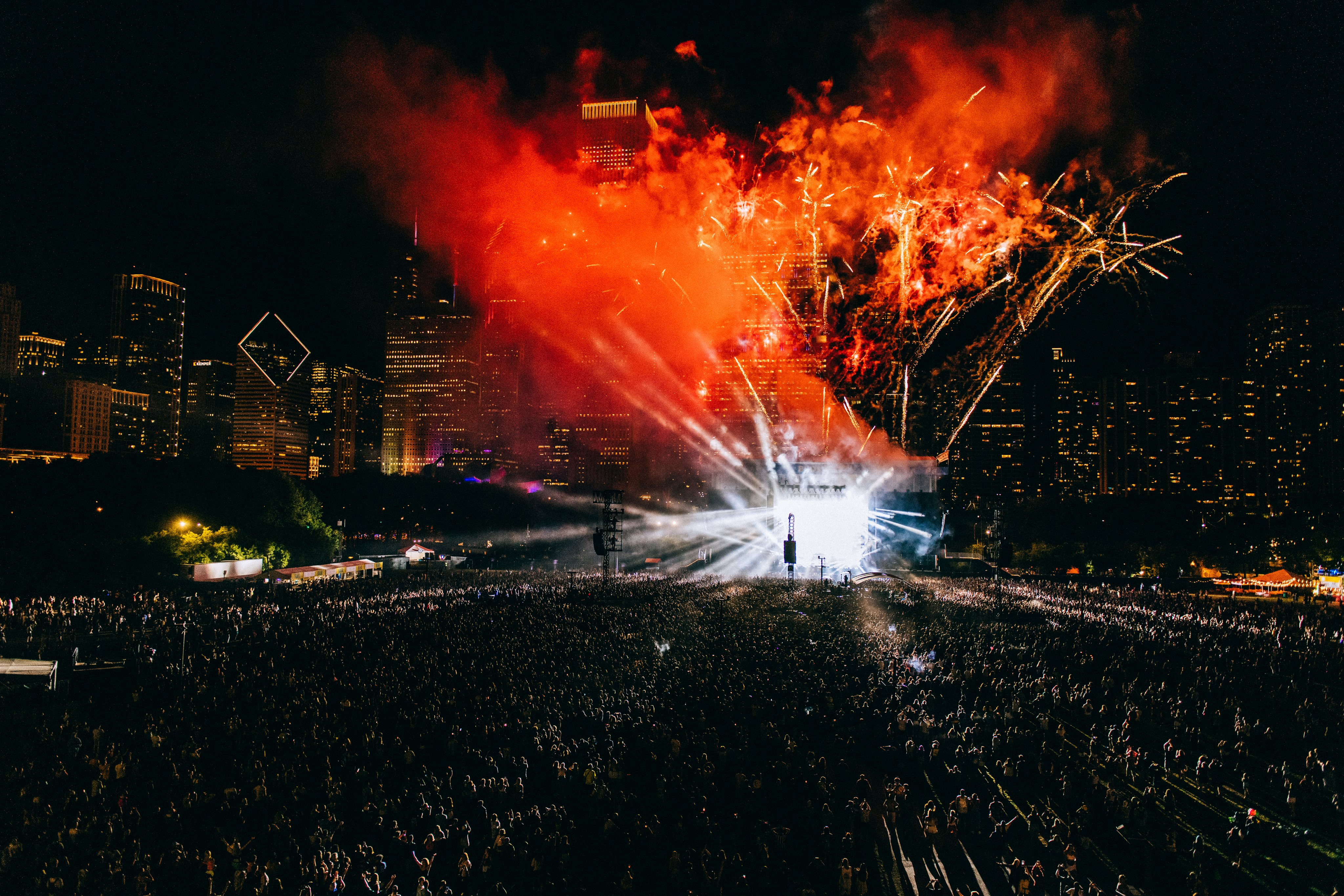 Lollapalooza 2019 - Thursday