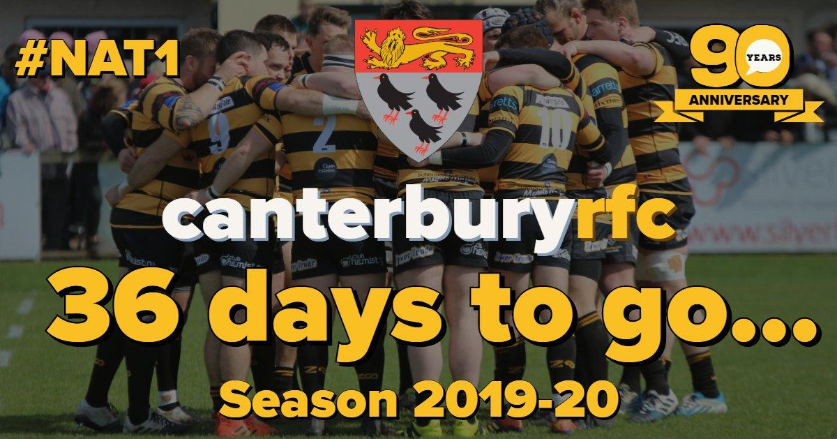 Canterbury RFC (@cantrugby) | Twitter