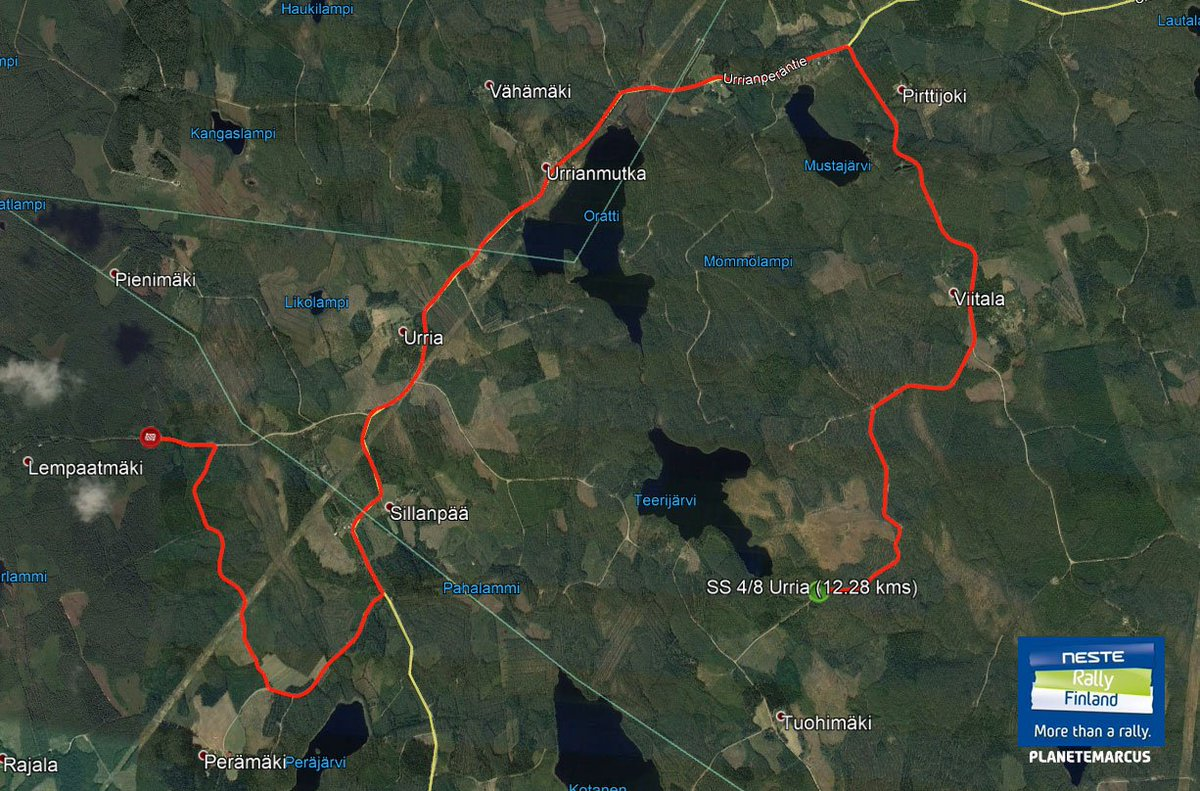 WRC: NESTE Rally Finland [1-4 Agosto] - Página 5 EA8jwAEXYAAIihF