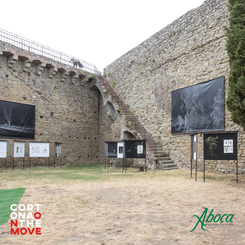 The work of Claudius Schultze, commissioned by @AbocaIT will be on display in the Fortezza del Girifalco. For the third consecutive year, the project for the recovery of the Tenuta Granducale di Montecchio continues thanks to this  photographer: https://t.co/Sac5kCTcZq https://t.co/LYEmVm5Afk