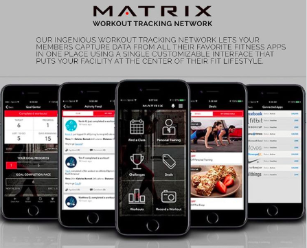 Matrix Fitness UK (@MatrixFitnessUK) | Twitter