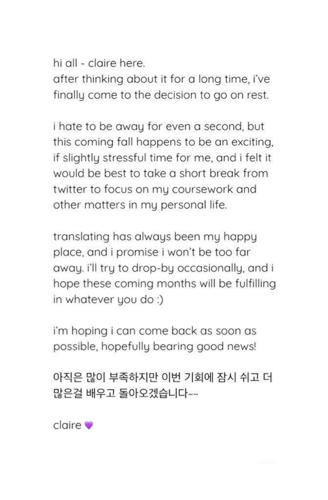 bts translations 🐨🌱   rest  」 (@btstranslation7)   Twitter