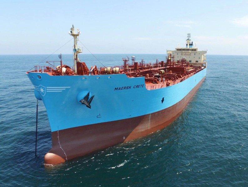 Maersk Tankers (@MaerskTankers) | Twitter