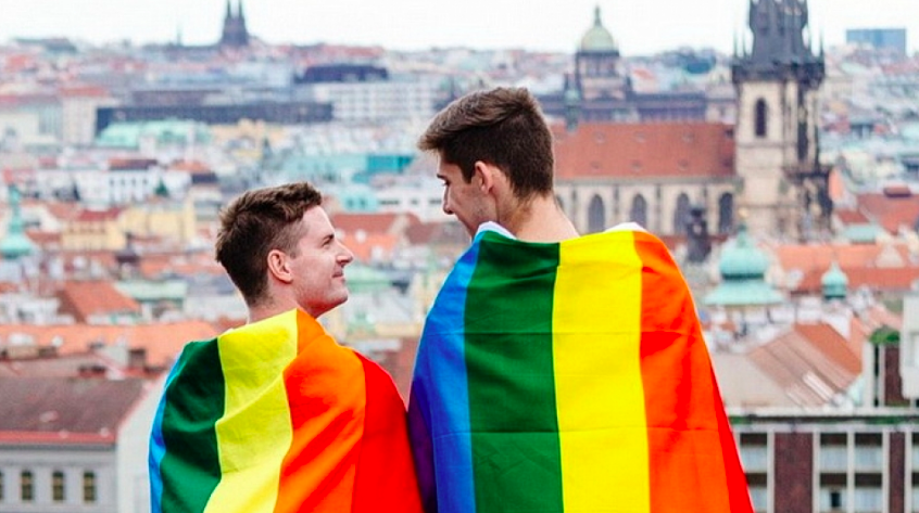 Gay friendly hotels archives