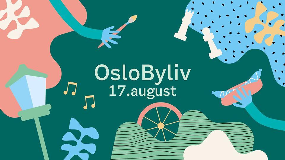 #OsloByliv i Dronningens gate lørdag 17. august! Vandre fritt i Dronningens gate og delta på varierte aktiviteter, slapp av til deilig livemusikk og bli kjent med butikkene, restaurantene og kulturaktørene i gata facebook.com/events/1218052… @Oslokommune @bilfritt #Oslo #hvaskjer