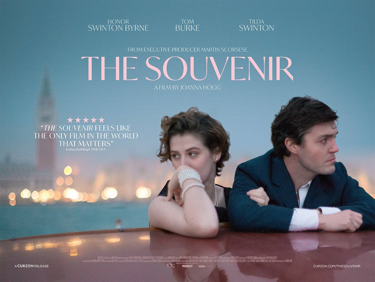 「The Souvenir uk quad poster」的圖片搜尋結果