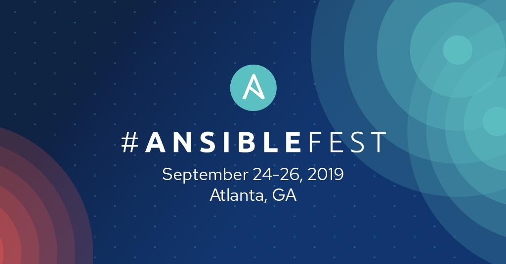 Red Hat Ansible (@ansible) | Twitter