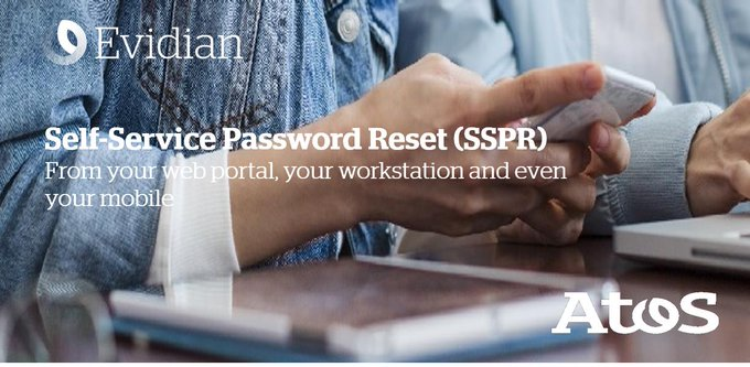 [#Industry & #IoTSecurity] One helpdesk call for a password reset costs around1⃣5⃣eu...