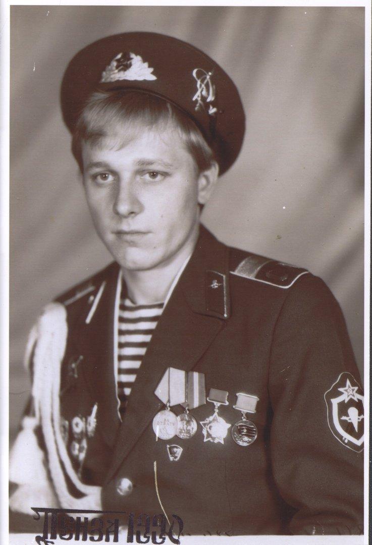 фото советских дембелей десантников эта звезда библейским
