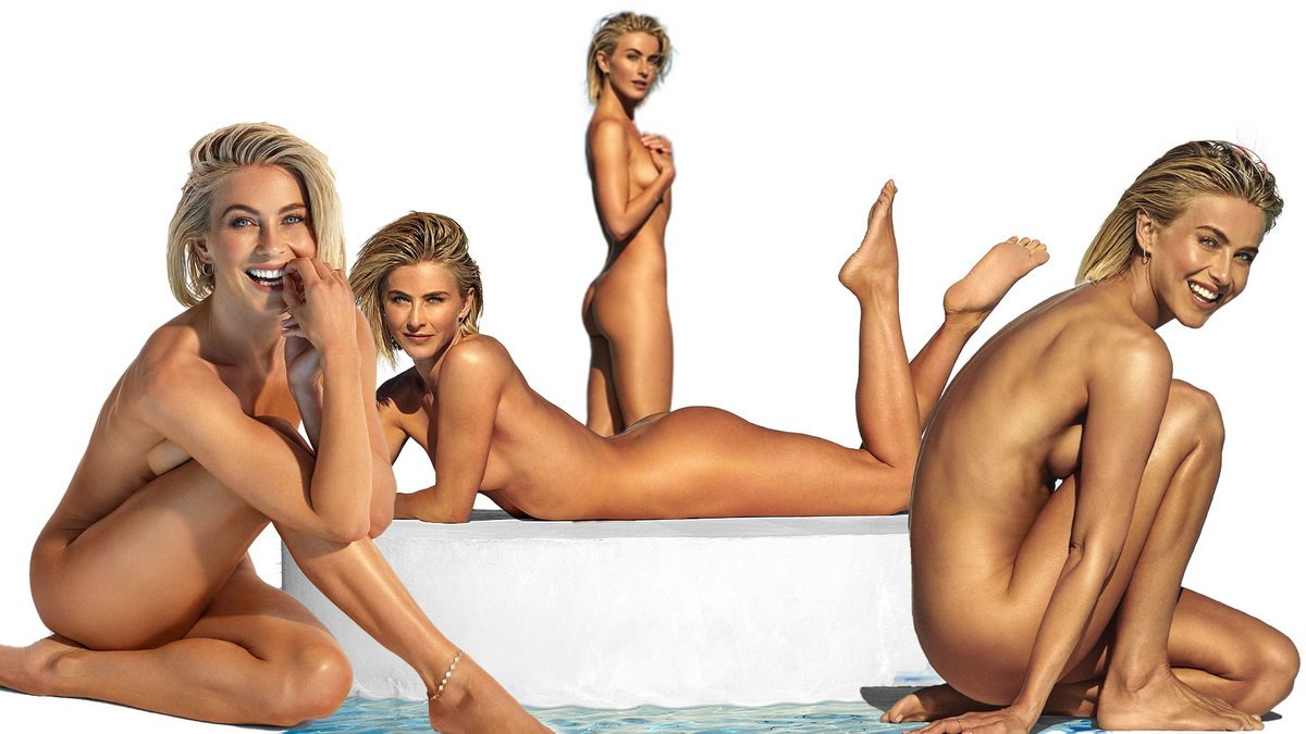 Julianne Hough Nude And Sexy Pictures