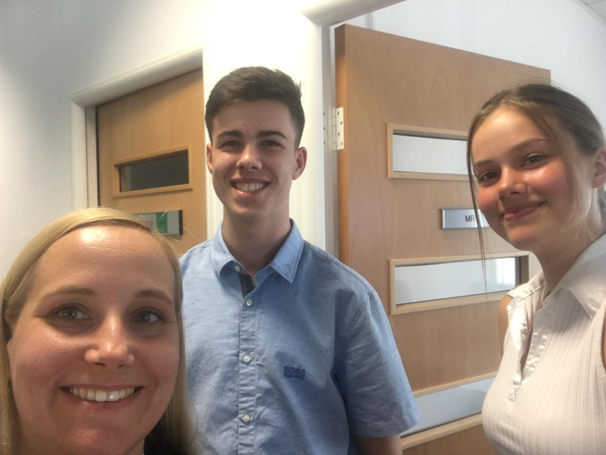 Exciting employability day for summer students Trinity and Bradley in Birmingham. Both have done a fantastic job with their applications and mock interviews today 👏#cccareers #ccfuturetalent