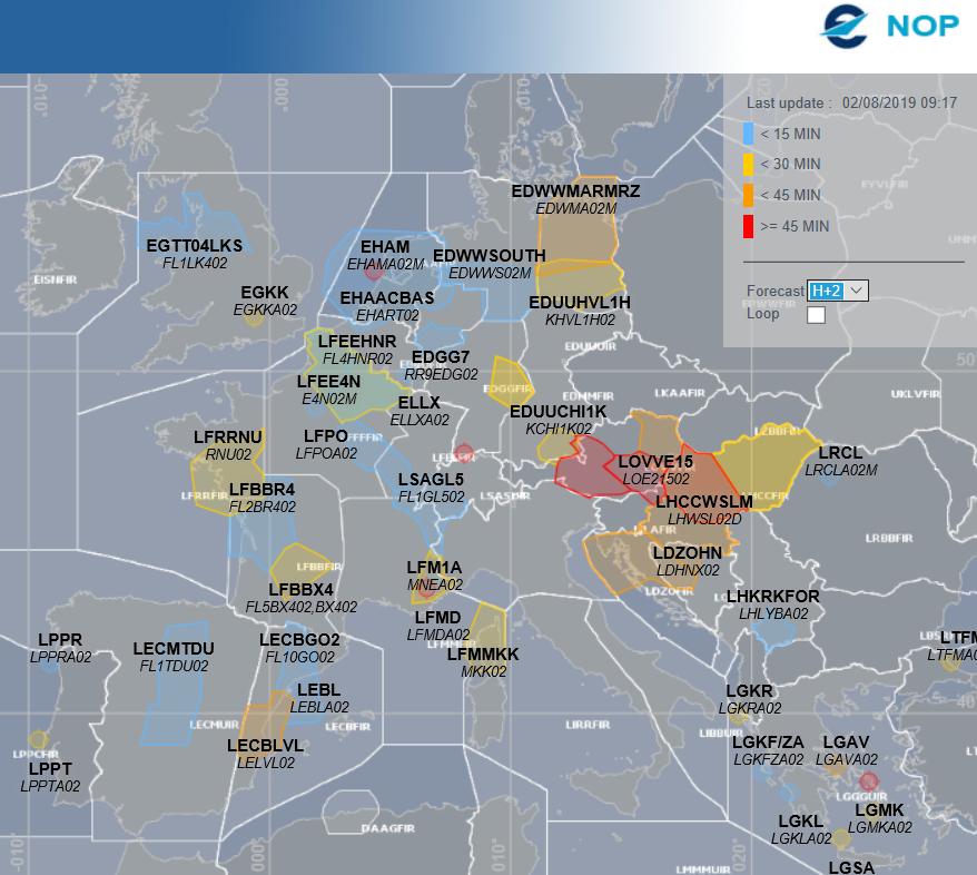 EUROCONTROL (@eurocontrol) | Twitter