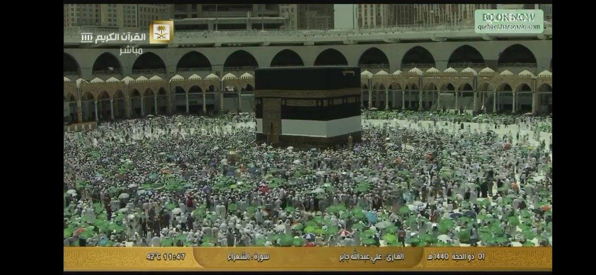 Makkah Live (@MakkahLive) | Twitter