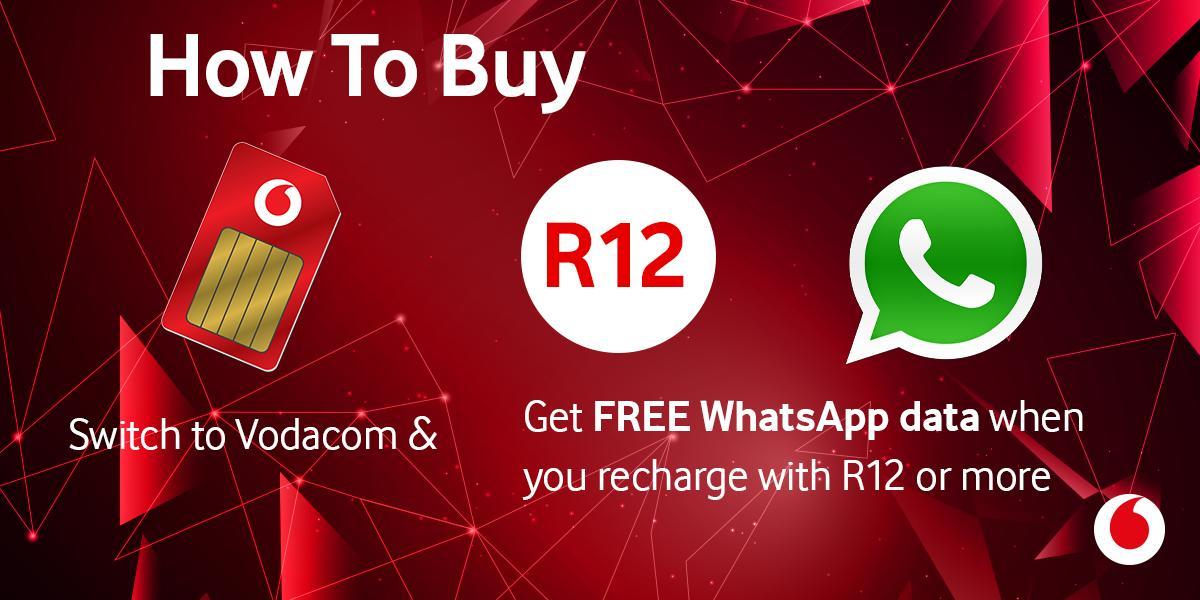 Vodacom (@Vodacom)   Twitter