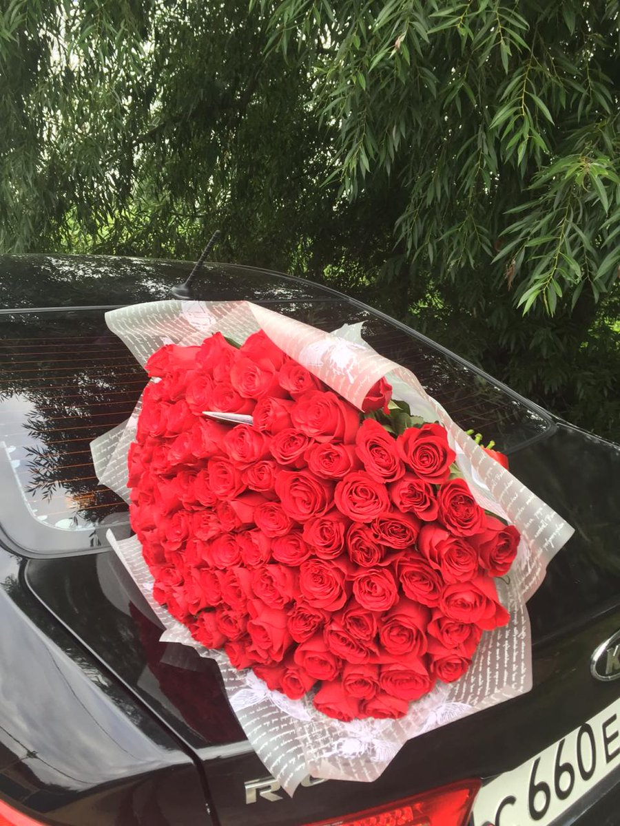 Ромашки, доставка цветов волгоградская