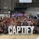🌵Tropic like it's hot🌴incredible day bringing together all the European offices for Captify's annual summer party 🎉#capticabana #thecaptifydiaries