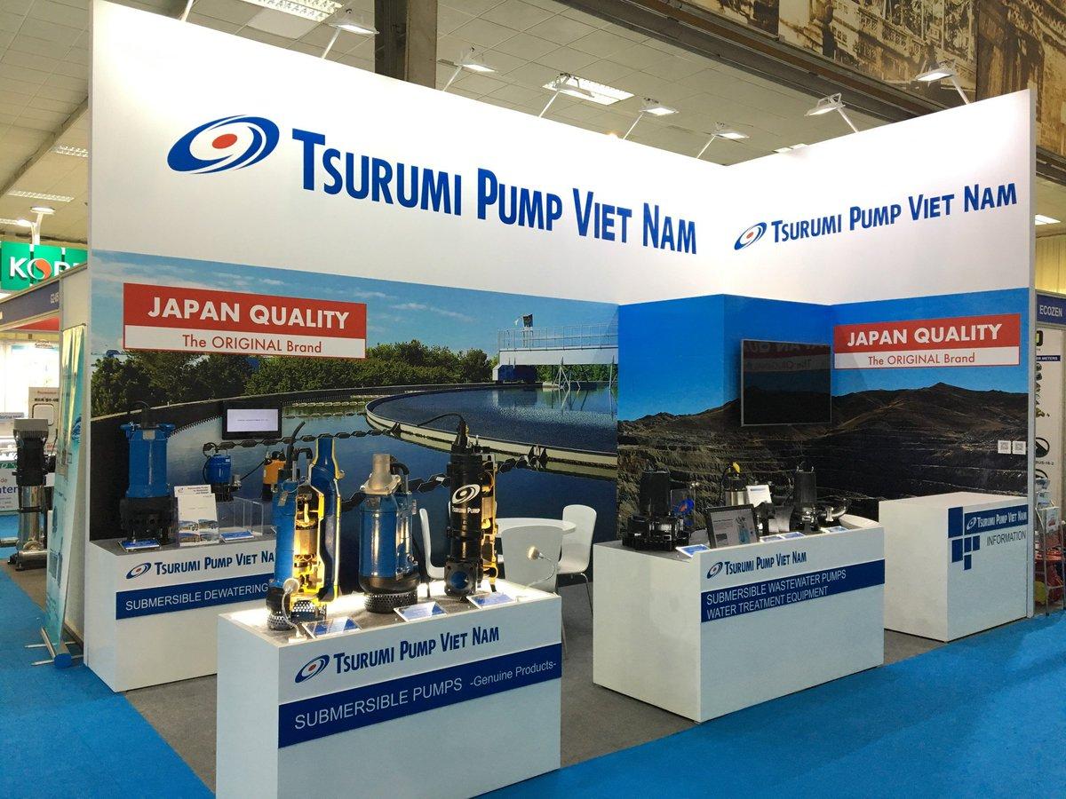 Tsurumi Pump (@TsurumiAmerica)   Twitter